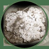 tratament de îmbinare a uleiului de piatră)