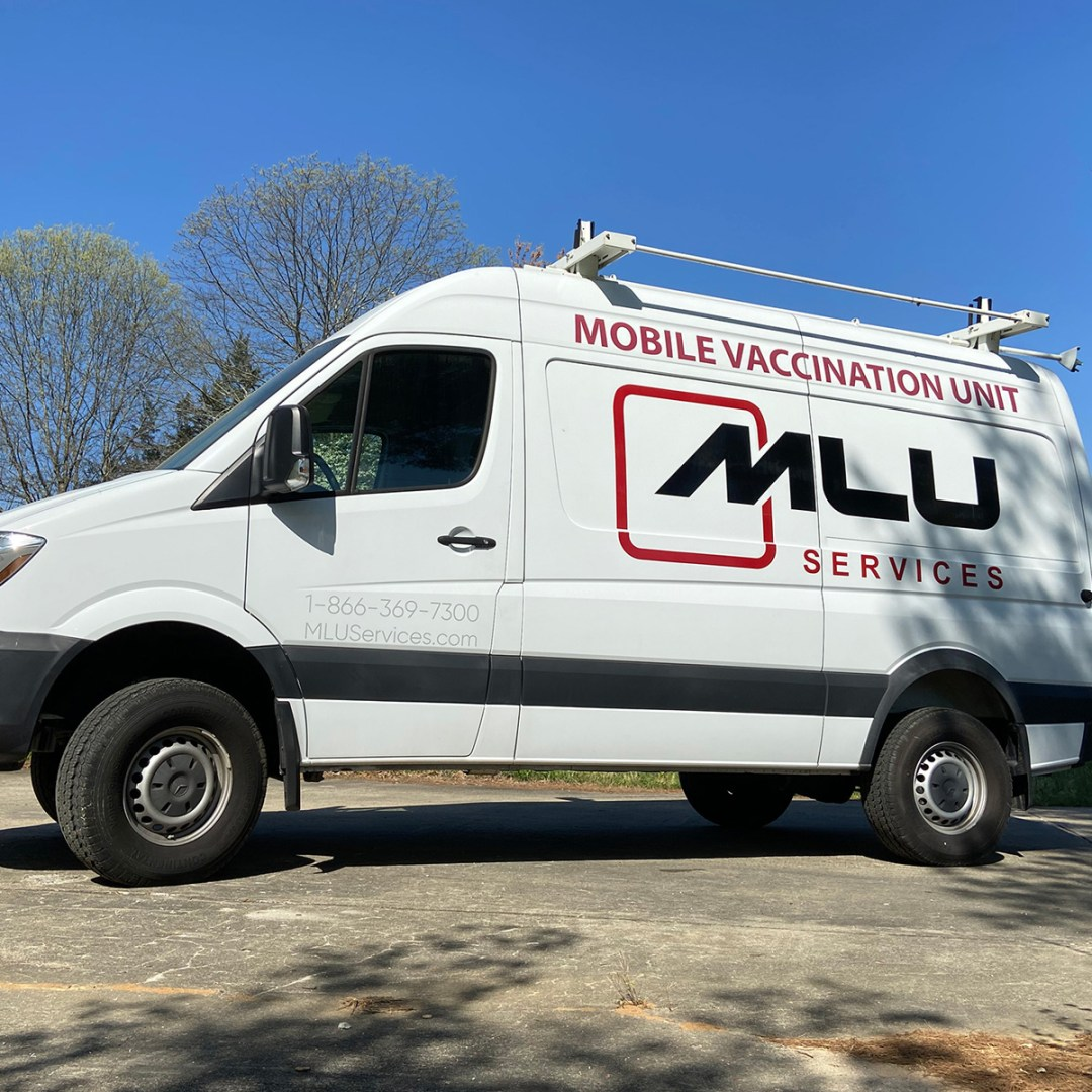 Mobile Vaccination Units
