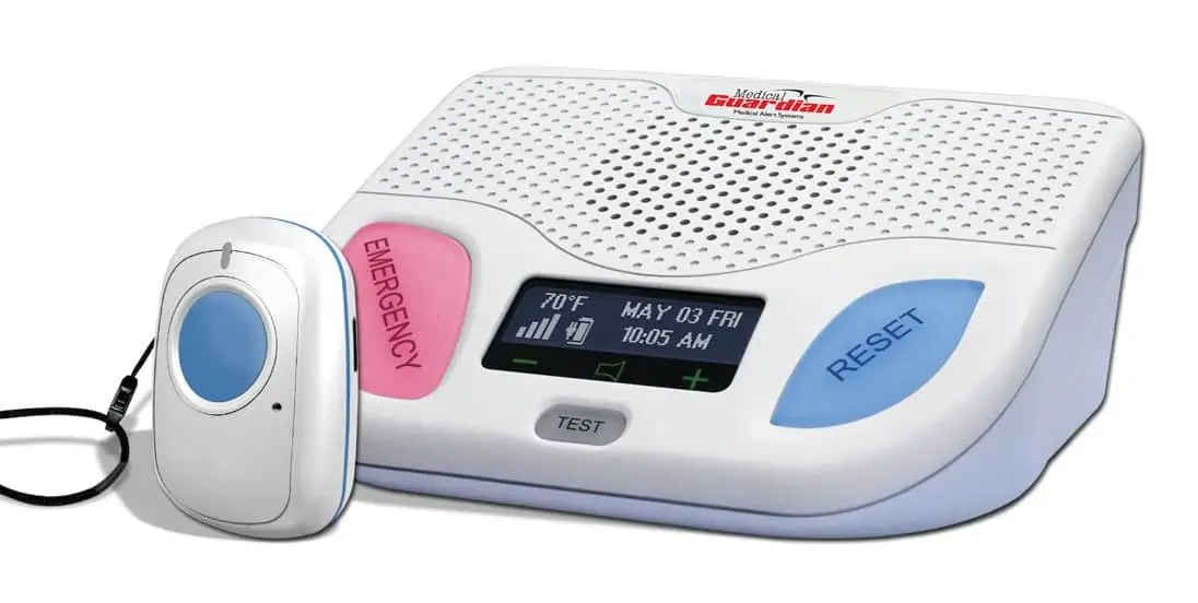 Medical Alert Systems Cell Phones