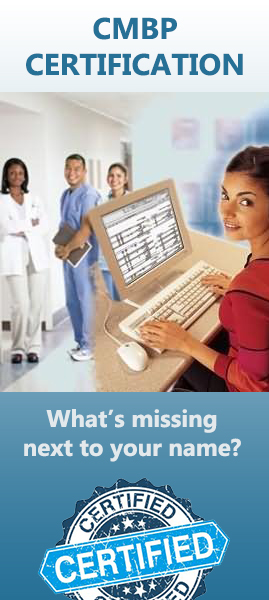 Medical billing and coding online