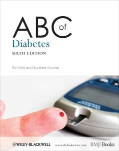 ABC of Diabetes 6th Edition pdf