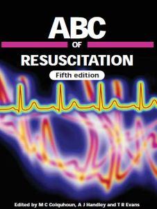 ABC of Resuscitation 5th Edition pdf