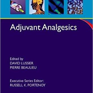 Adjuvant Analgesics PDF