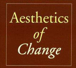 Aesthetics of Change PDF