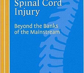 Alternative Medicine and Spinal Cord Injury PDF