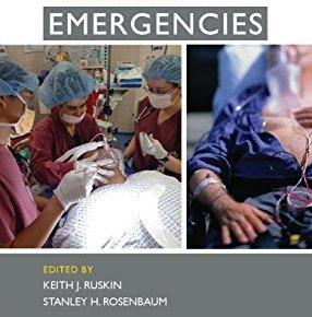 Anesthesia Emergencies 2nd Edition PDF