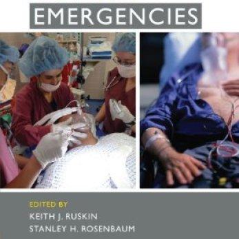 Anesthesia Emergencies PDF