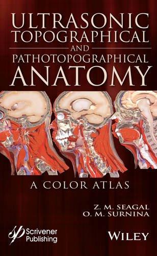 Ultrasonic Topographical and Pathotopographical Anatomy PDF