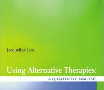 Using Alternative Therapies PDF