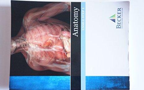 Anatomy USMLE Step 1 Review PDF