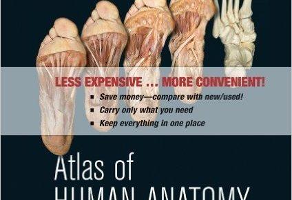 Atlas of Human Anatomy PDF