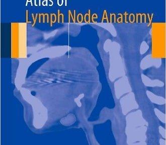 Atlas of Lymph Node Anatomy PDF