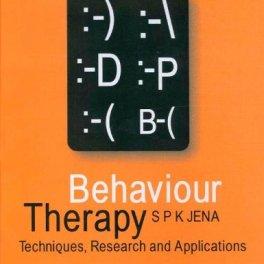 Behaviour Therapy PDF