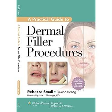 Download A Practical Guide to Dermal Filler Procedures Ebook PDF