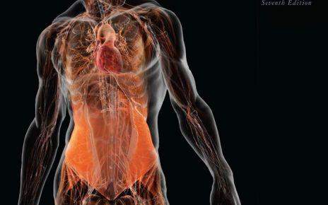 Human Anatomy 7th Edition PDF