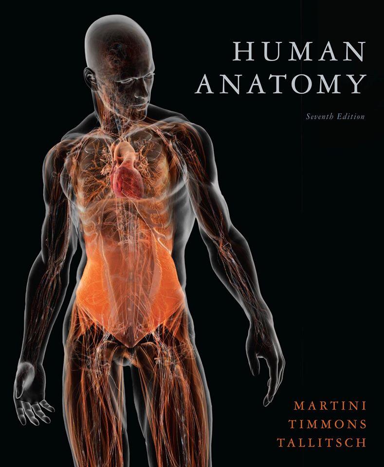 Human Anatomy 7th Edition Pdf Medical Books Free Download