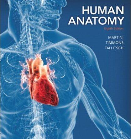 Human Anatomy 8th Edition PDF