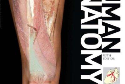 Human Anatomy Color Atlas and Textbook PDF
