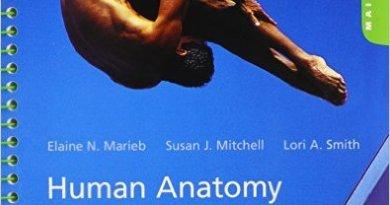 Human Anatomy & Physiology Laboratory Manual 10th Edition PDF
