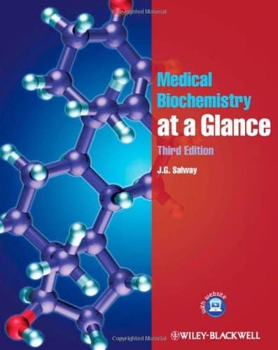 Medical Biochemistry at a Glance 3rd Edition PDF