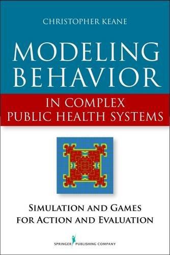Modeling Behavior in