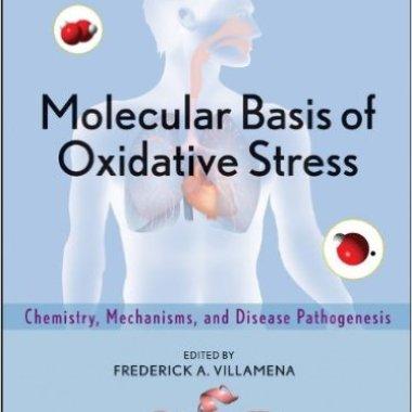 Molecular Basis of Oxidative Stress PDF
