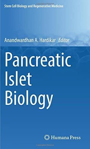 Pancreatic Islet Biology