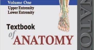 Textbook of Anatomy 5th Edition PDF