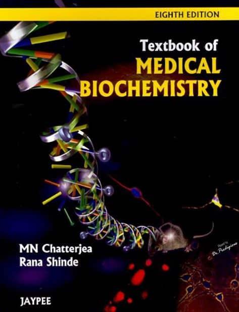 Textbook of Medical Biochemistry 8th Edition PDF