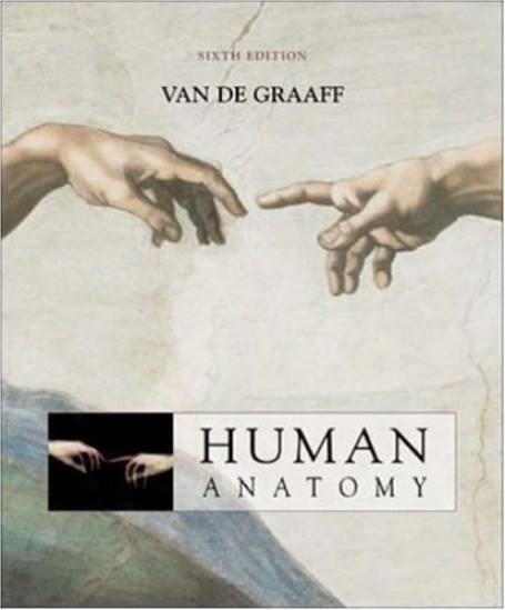 Van De Graaff Human Anatomy 6th Edition PDF