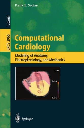Computational Cardiology PDF