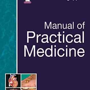 Manual of Practical Medicine - R. Alagappan pdf
