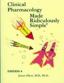 Pharmacology Books PDF