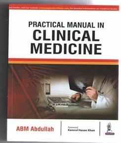 Practical Manual Clinical Medicine