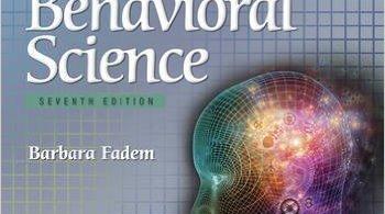 BRS Behavioral Science 7th Edition PDF