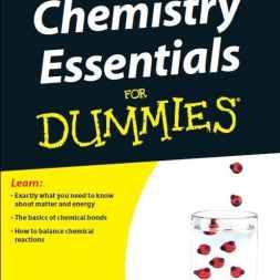 Chemistry Essentials For Dummies 1st Edition PDF