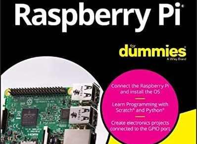 Raspberry Pi For Dummies 3rd Edition PDF
