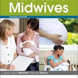 Read PDF Myles Textbook for Midwives, 16e PDF