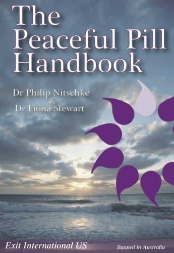The peaceful pill handbook PDF