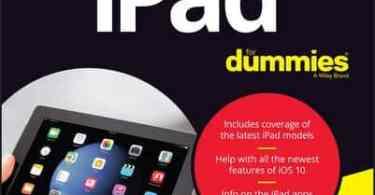 ipad for dummies PDF