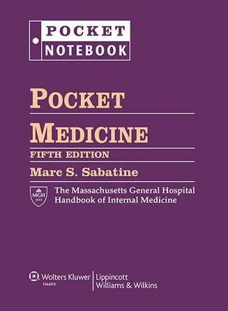 pocket medicine 5th edition pdf