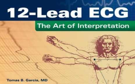 12-lead ECG PDF