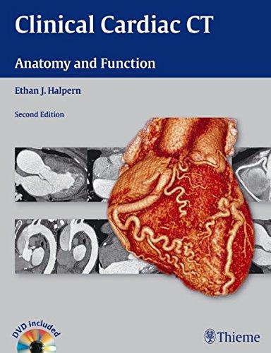 Clinical Cardiac CT 2nd edition PDF