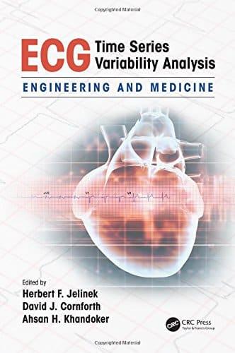 ECG Time Series Variability Analysis PDF