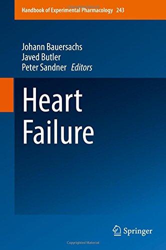 Heart Failure Handbook of Experimental Pharmacology PDF