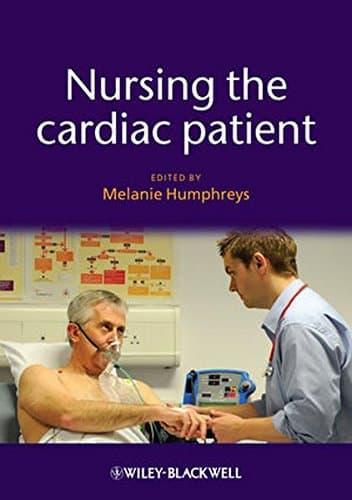 Nursing the Cardiac Patient PDF