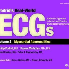 Podrid's Real-World ECG PDF