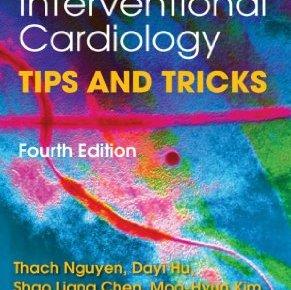 Practical Handbook of Advanced Interventional Cardiology PDF
