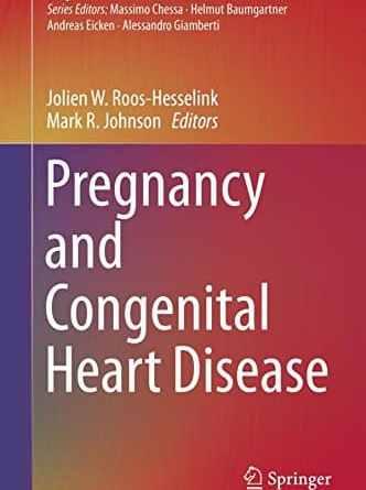 Pregnancy and Congenital Heart Disease PDF