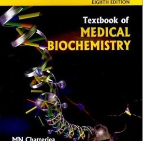 Textbook of Medical Biochemistry PDF